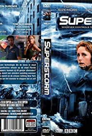 Tom Sizemore, Chris Potter, and Nicola Stephenson in Superstorm (2007)