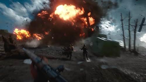 Battlefield 1: Accolades Trailer