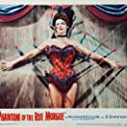 Allyn Ann McLerie in Phantom of the Rue Morgue (1954)