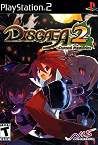 Primary photo for Disgaea 2: Cursed Memories