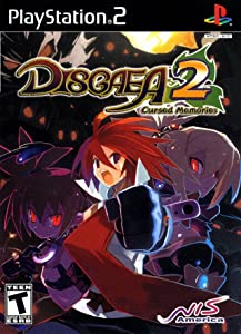Disgaea 2: Cursed Memories hd full movie download