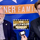 Edward Asner and Bj Korros in The Hollywood Moment at Home Edition 2020- (2020)