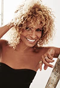 Primary photo for Michelle Hurd