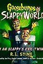 Goosebumps: SlappyWorld - I Am Slappy's Evil Twin