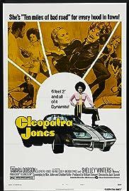 Cleopatra Jones (1973) 1080p