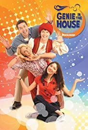 Genie in the House Poster - TV Show Forum, Cast, Reviews