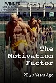 The Motivation Factor: to Become Smart, Productive & Mentally Stable Poster