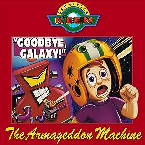 New movie trailers free download 'Goodbye, Galaxy!' Episode V: The Armageddon Machine [480x320]