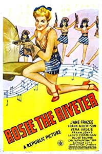 Find free movie to download Rosie the Riveter USA [WQHD]