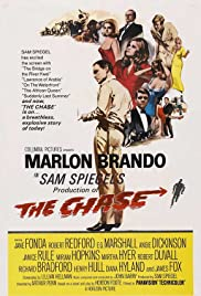The Chase (1966) Poster - Movie Forum, Cast, Reviews