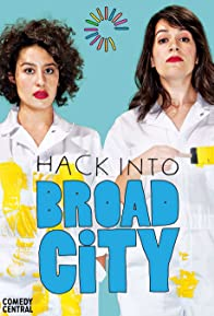 Primary photo for Hack Into Broad City