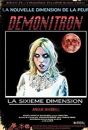 Demonitron: The Sixth Dimension