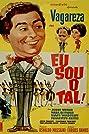 Eu Sou o Tal (1959) Poster