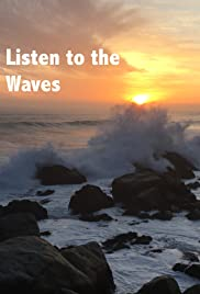 Listen to the Waves Poster