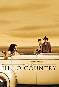 Primary photo for The Hi-Lo Country