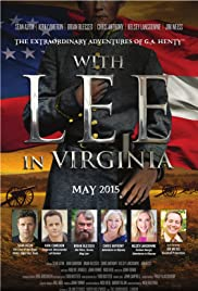 With Lee in Virginia Poster