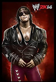 Primary photo for WWE 2k14