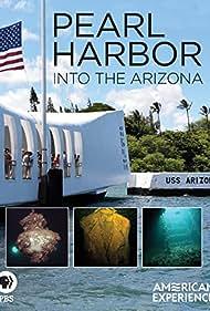 Pearl Harbor: Into the Arizona (2016)