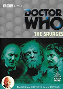 Gran pelicula Doctor Who: The Savages: Episode 1  [480x640] [movie] [1080pixel] by Ian Stuart Black (1966)