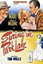 Spring in Park Lane (1948) Poster