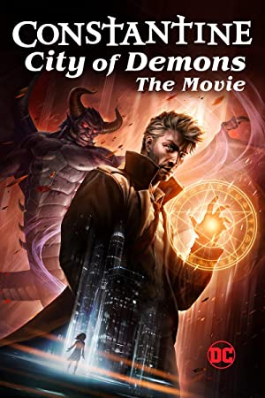 Free Download & streaming Constantine City of Demons: The Movie Movies BluRay 480p 720p 1080p Subtitle Indonesia