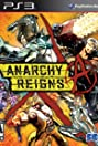 Anarchy Reigns (2012) Poster