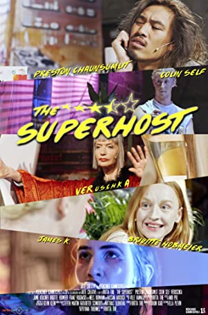 The Superhost