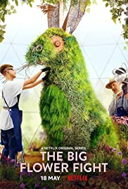 The Big Flower Fight Poster