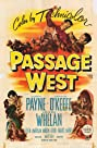 Passage West (1951) Poster