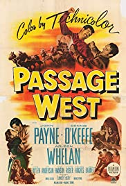 Passage West Poster