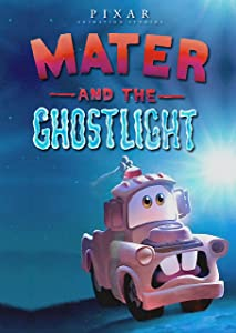 Watchmovies free Mater and the Ghostlight [640x352]