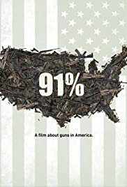 91% Poster