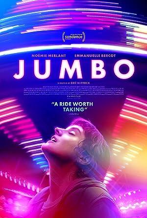 Where to stream Jumbo