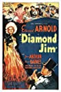 Diamond Jim (1935) Poster