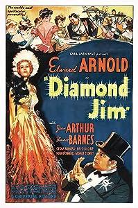 Movies 720p downloads Diamond Jim by Michael Gordon [480x640]