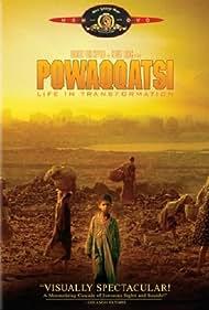 Powaqqatsi: Impact of Progress (2002)