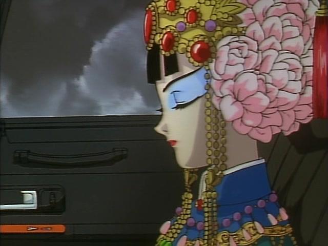 Petto shoppu obu horazu (1999)