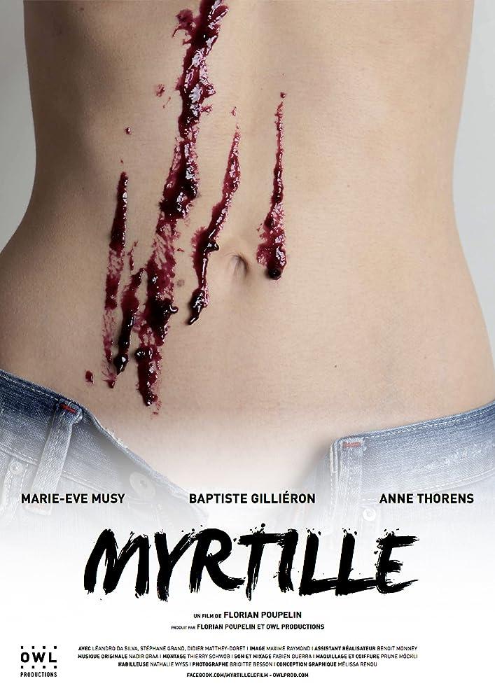 Myrtille 2013