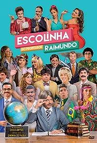 Primary photo for Escolinha do Professor Raimundo