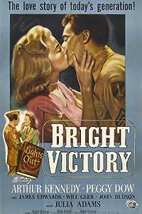 Amazon free movies Bright Victory USA [640x480]