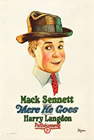 There He Goes (1925)
