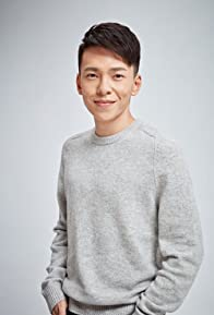 Primary photo for Xueming Jiang