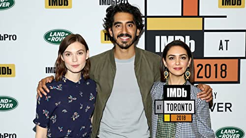How Intense Filming Brought Cast of 'Hotel Mumbai' Together