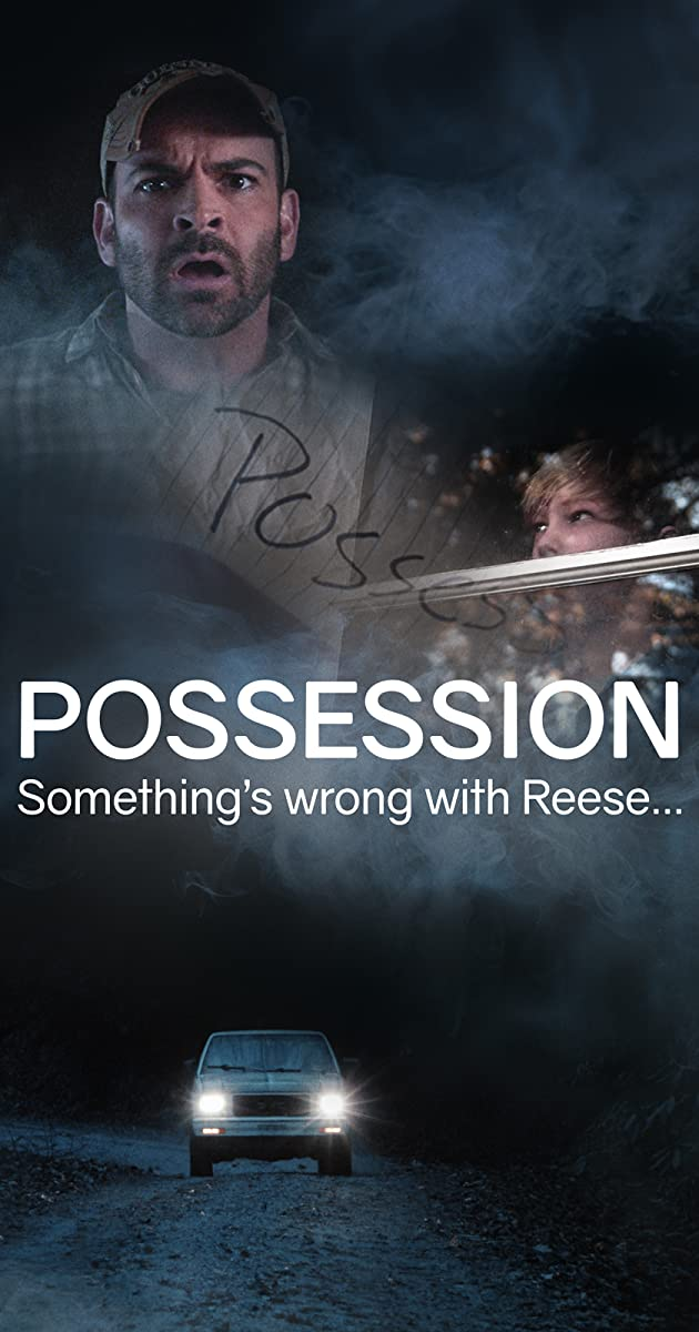 Possession (2016)