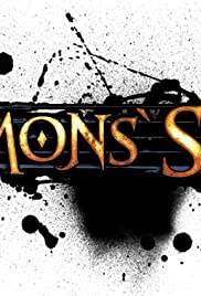 Demons' Score Poster