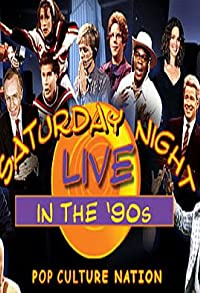 Primary photo for Saturday Night Live in the '90s: Pop Culture Nation