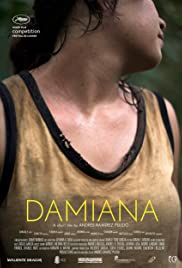 Damiana Poster