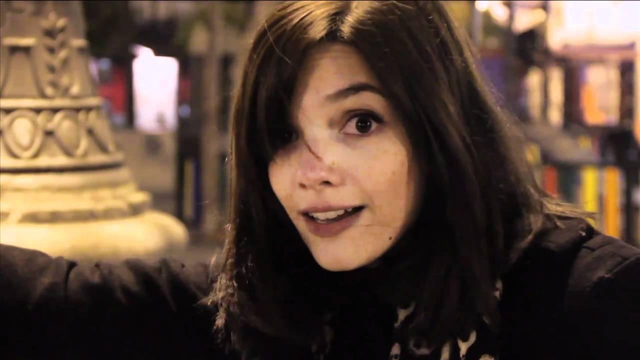 Sabrina Praga in Inquilinos (2010)