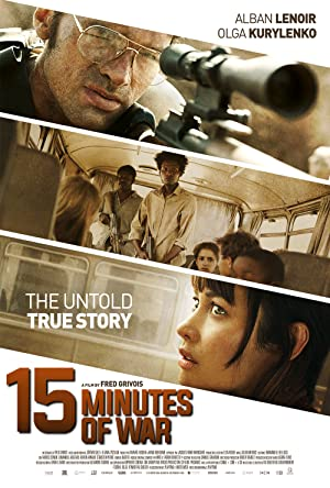 15 Minutes of War (2019) Watch Online