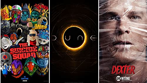 Upcoming Reboots & Remakes We Can't Wait to See list